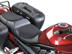 cojin de gel para motocicleta. Black Bedroom Furniture Sets. Home Design Ideas