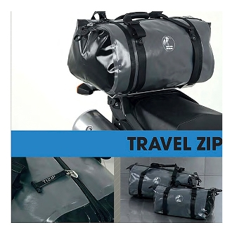 Bolsa Impermeable Travel Zip 30